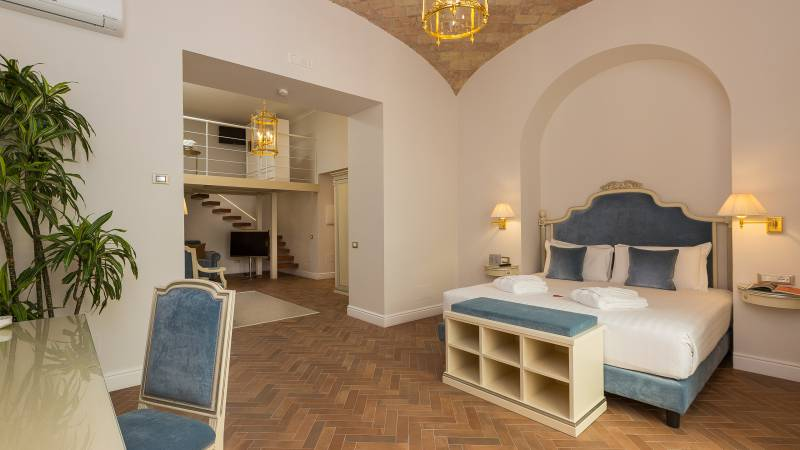 milton-hotel-rome-suite-1